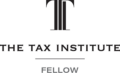 The Tax Institute Fellow